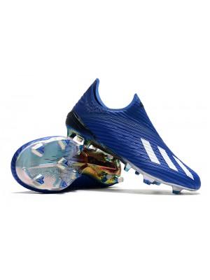 Adidas X 19+ FG - 004