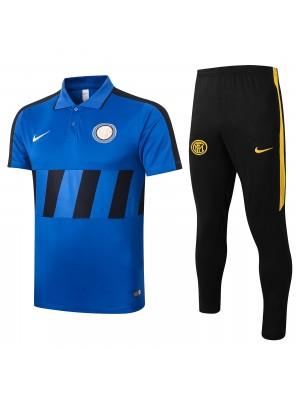 Polo + Pantalon Inter Milan 2019/2020