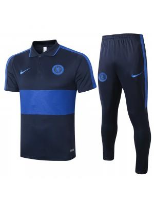 Polo+ Pantalon Chelsea 2019-2020