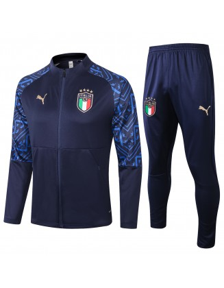 Jacket + Trousers Italy 2020