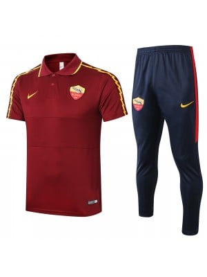 Polo + pantalon AS Roma 2019/2020