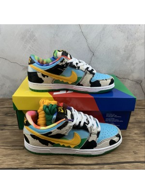 Nike SB Dunk Low Pro QS - 001