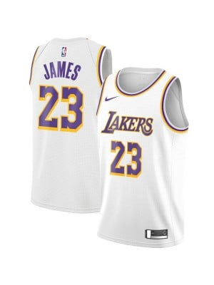 Lakers - James 23