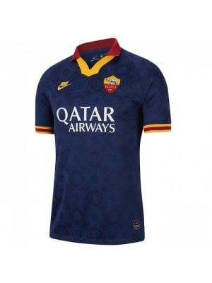 Camiseta De As Roma 3a Equipacion 2019/2020