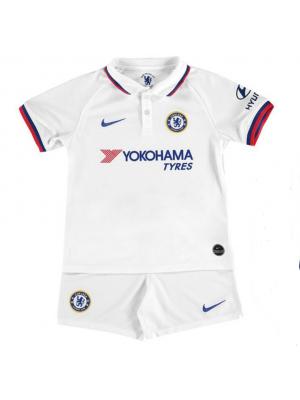 Camiseta De Chelsea 2a Equipacion 2019-2020 Niños