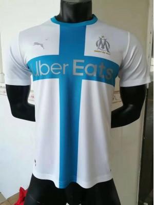 Camiseta Olympique de Marseille 120 Aniversario
