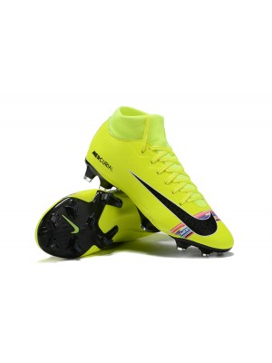 Mercurial Superfly VII Elite FG - 003