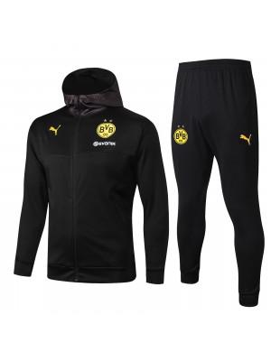 Veste à capuche + pantalon Borussia Dortmund 2019-2020