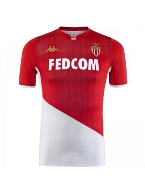 Camiseta Monaco Primera Equipacion 2019/2020