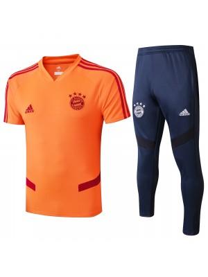 Camisas + Pantalones Bayern Munich 2019/2020