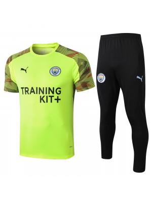 Camisas + Pantalones Manchester City 2019/2020