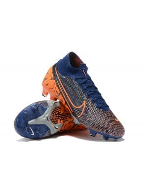 Mercurial Superfly VII 360 Elite FG - 009