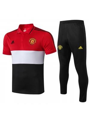 Polo + Pantalon Manchester United 2019/2020