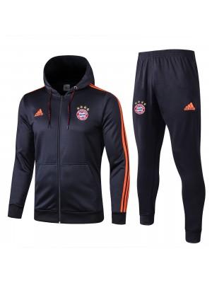 Chaqueta con capucha + Pantalones Bayern Munich 2019/2020