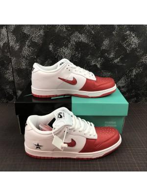 x Nike SB Dunk Low
