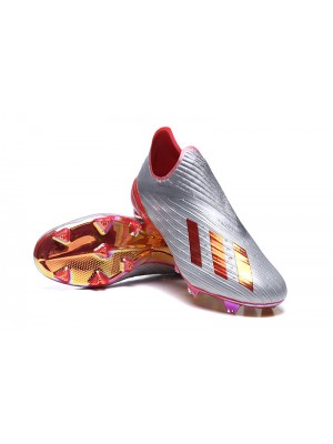 Adidas X19+ FG - 004
