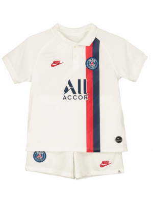 Camiseta Paris Saint Germain 3a Eq 2019/2020 Niños