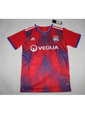 Maillot Olympique Lyon Third 2019/2020