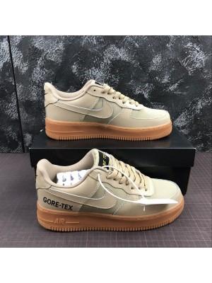 GORE-TEX x Nike Air Force 1 07