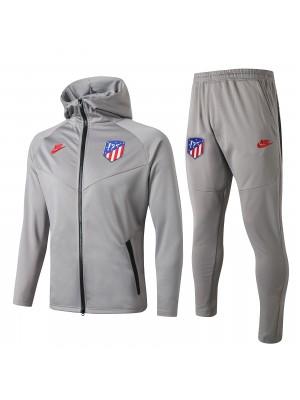 Veste à capuche + pantalon Atlético de Madrid 2019-2020