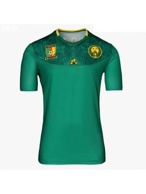 Maillot Cameroun Domicile 2020