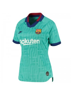 Camiseta Barcelona 3a Equipacion 2019/2020 Mujer