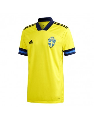 Sweden Home Jerseys 2020