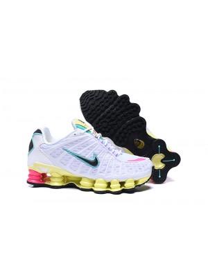 Nike SHOX TL - 005