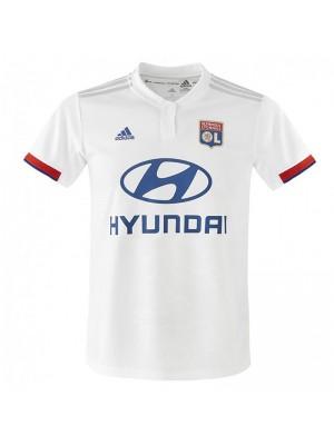 Maillot Olympique Lyon Domicile 2019/2020 Enfants (avec shorts)