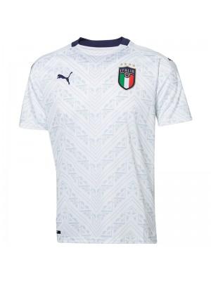 Camiseta De Italia 2a Equipacion 2019
