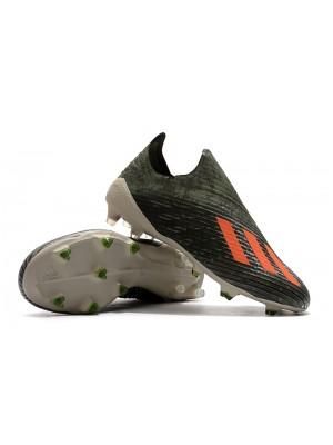 Adidas X 19+ FG - 005