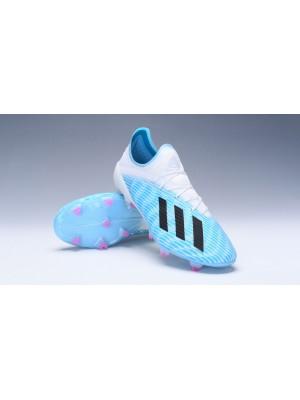 Adidas X 19.1 FG - 004