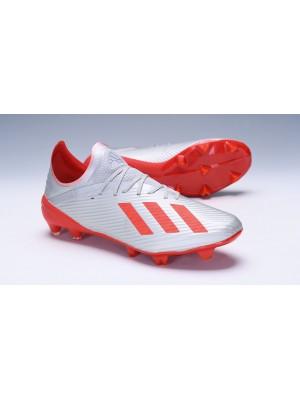 Adidas X 19.1 FG - 002