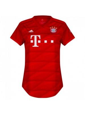 Camista Bayern Munich 1a Equipacion 2019/2020 Mujer