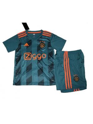 Camiseta Ajax 2a Equipacion 2019/2020 niños