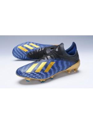 Adidas X 19.1 FG - 003
