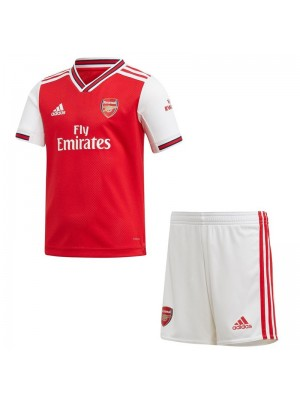 Camiseta Arsenal Primera Equipacion 2019-2020 Niños