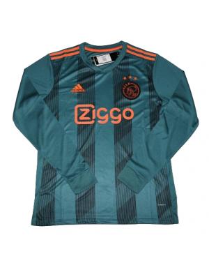 Camiseta Ajax Segunda Equipacion 2019/2020 ML