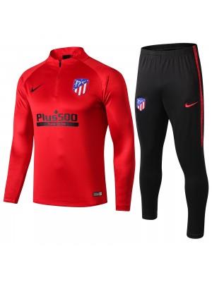 Atlético de Madrid Survêtement 2019/2020 Rouge
