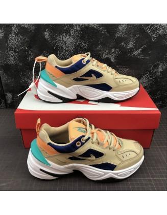 Nike Air M2K Tekno - 008