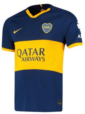 Camiseta Boca Juniors Primera Equipacion 2019/2020