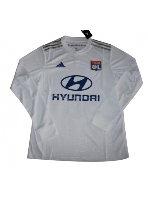 Maillot Olympique Lyon Domicile 2019/2020 ML