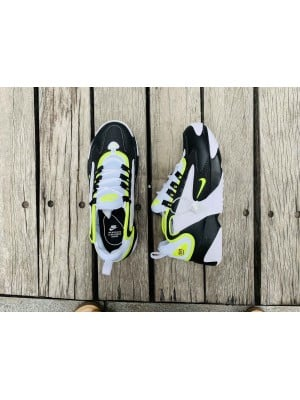 Nike Air M2K Tekno - 007