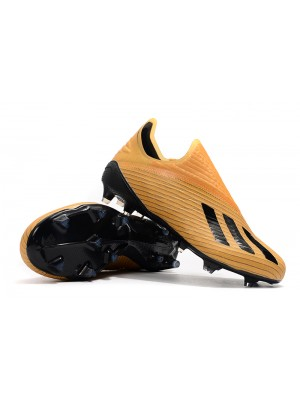 Adidas X 19+ FG - 001