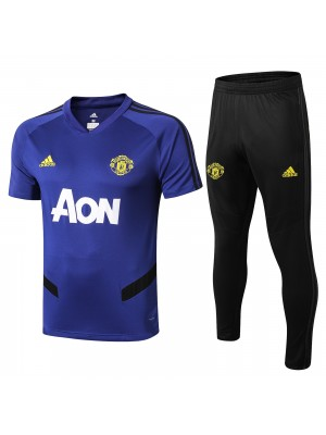 Camiseta + Pantalones Manchester United 2019/20