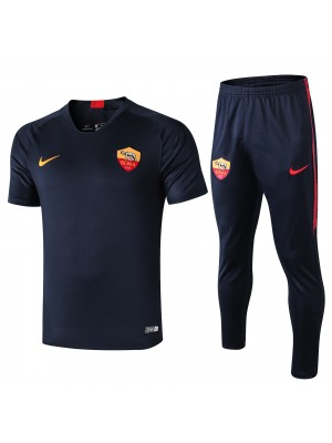 Maillot + pantalon AS Roma 2019/2020