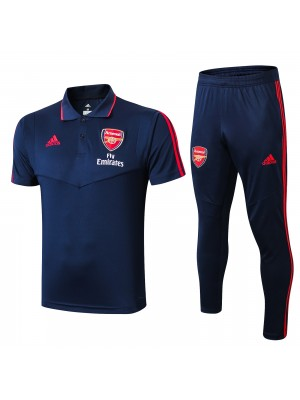 Polo + Pantalones Arsenal 2019/20