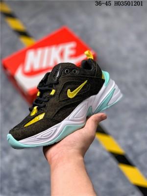 Nike Air M2K Tekno - 018
