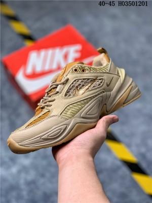 Nike Air M2K Tekno - 017