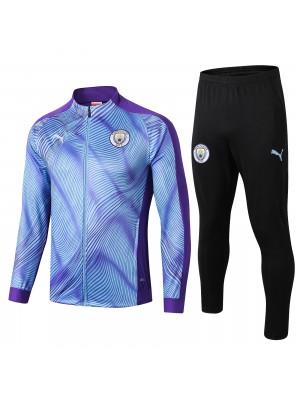 Chaqueta + Pantalones Manchester City 2019-2020
